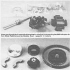 1980-01 - MFA 500D gearbox and clutch